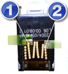 How to reset ink level for 27, 28, 56, 57, 58 OEM ...
